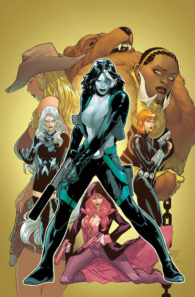 DOMINO HOTSHOTS #1 Collector's Pack Pre-order