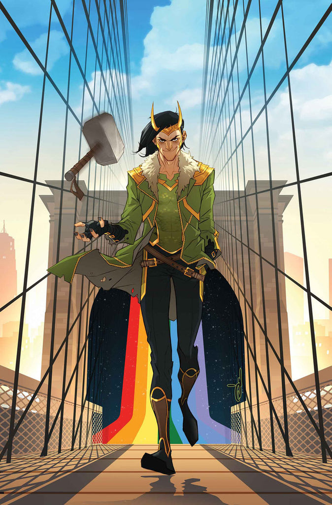 LOKI #1 Collector's Pack Pre-order
