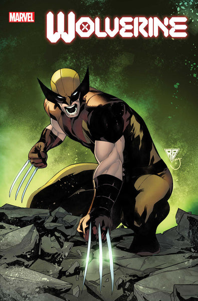 WOLVERINE #1 Collector's Pack Pre-order