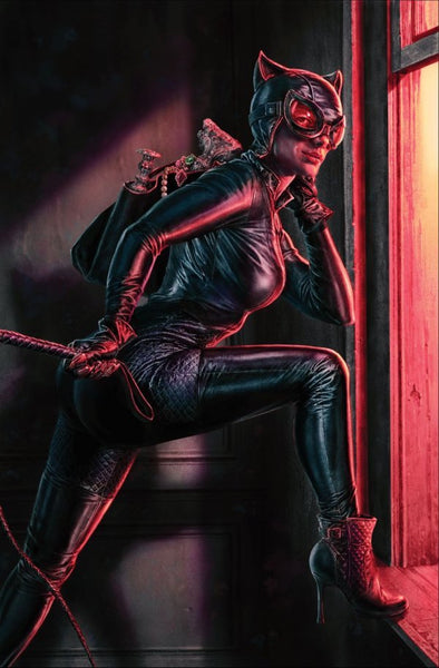 Catwoman #25 Cover Pack Pre-order