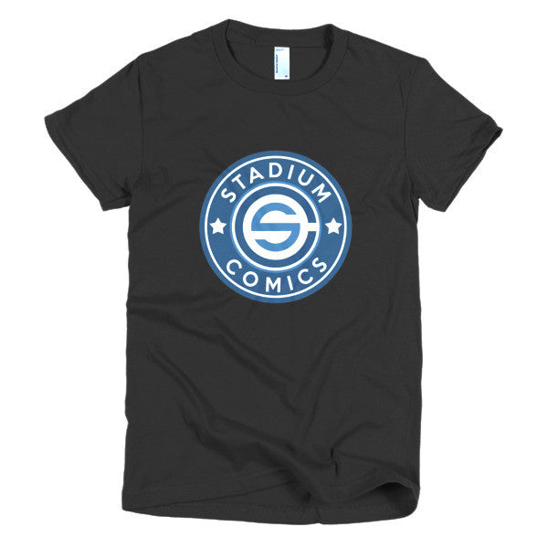 Stadium Comics Women's Logo T-Shirt