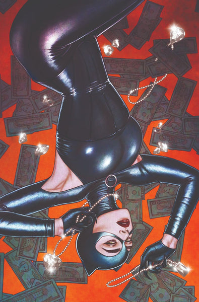 CATWOMAN #29 PRE-ORDER