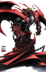 SPAWN 20TH ANNIVERSARY POSTER #4