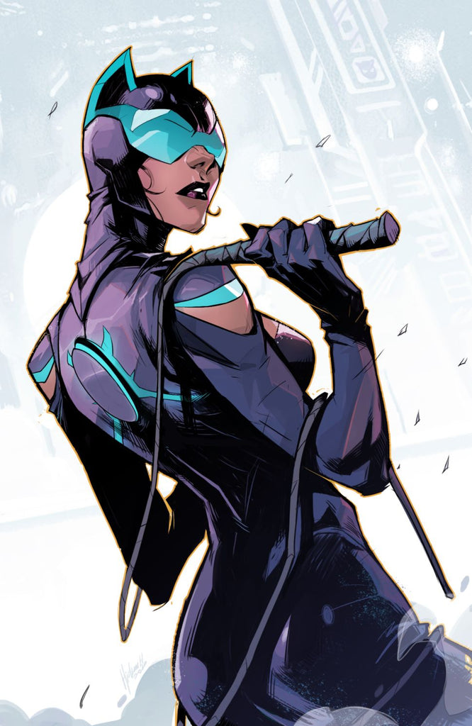 Catwoman #2 Collector's Pack Pre-order