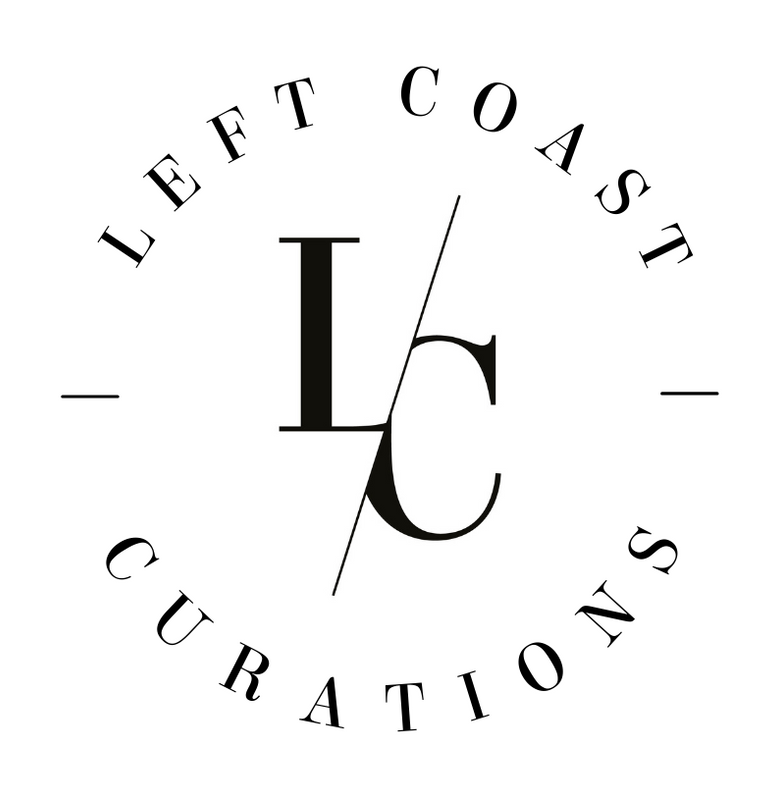 Left Coast Curations is a simplistic and luxurious curated gift box and candle company. Our boxes and candles are handcrafted out of Los Angeles, CA.