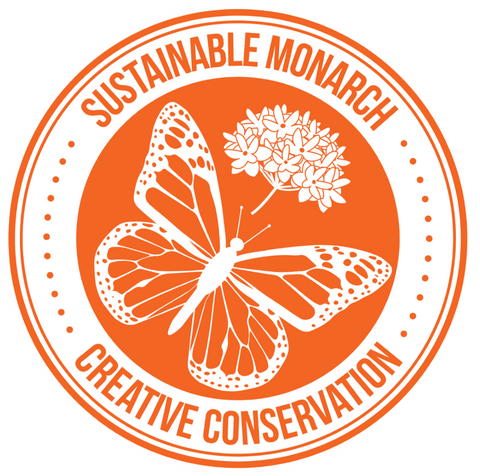 Sustainable Monarch 501c3 administers the Monarch Flyway Program.