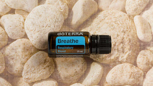 dōTERRA Breathe Uses and Benefits