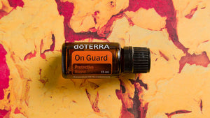 doTERRA On Guard Uses and Benefits