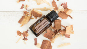 Uses and Benefits of Cedarwood Essential Oil