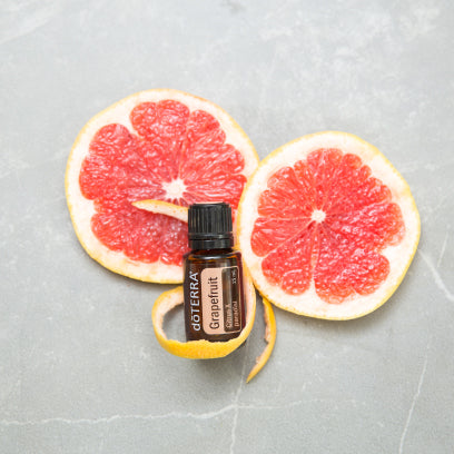 What is Grapefruit essential oil used for? - doTERRA
