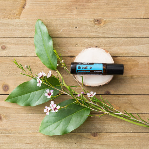doTERRA Breathe Roll-on