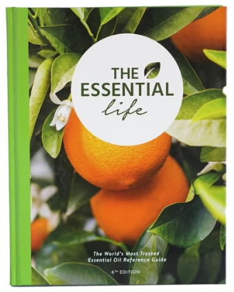 Essential Life Book