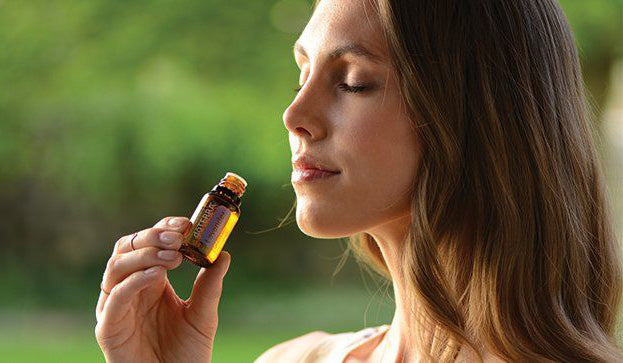 Essential Oil Health