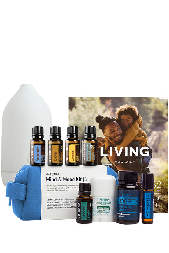 doTERRA Best of the Season Kit