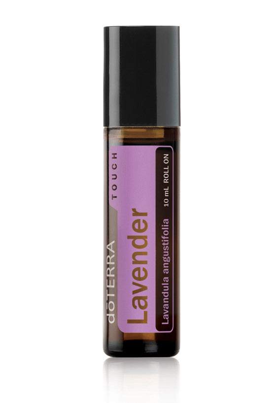 doTERRA Lavender Touch Roll-on