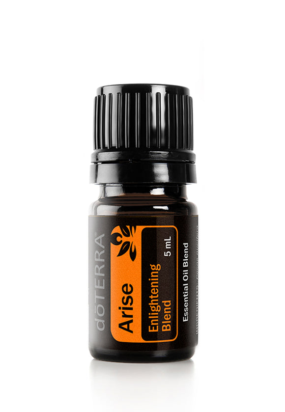 doTERRA Arise Enlightening Blend for Yoga