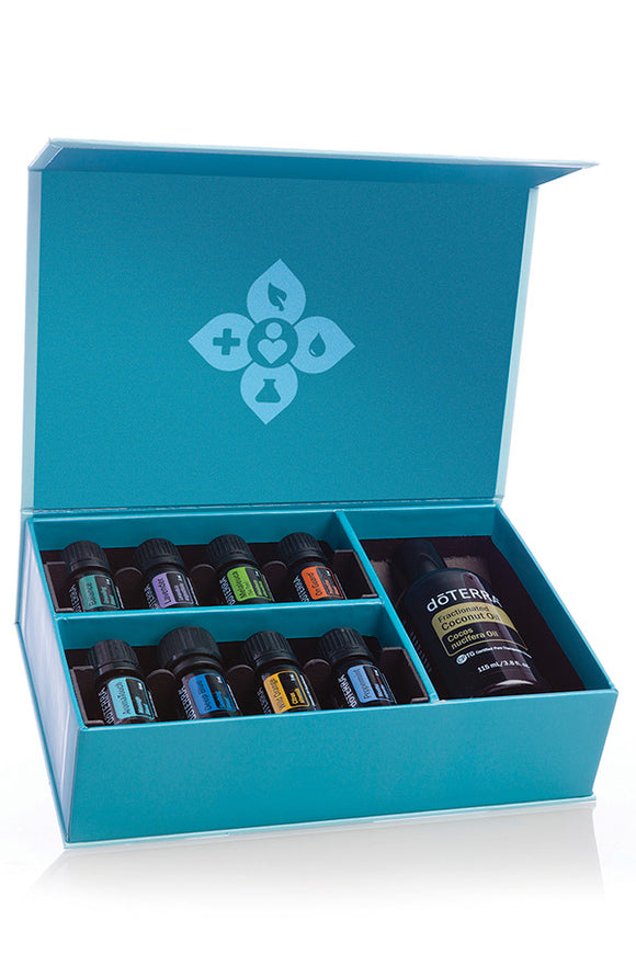 doTERRA AromaTouch Technique Kit - doTERRA