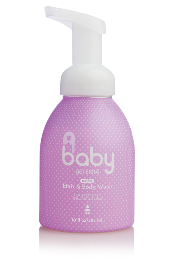 doTERRA Baby Hair & Body Wash - doTERRA