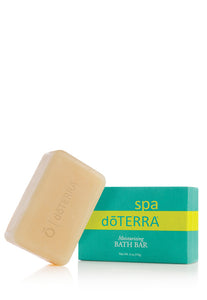 doTERRA SPA Moisturizing Bath Bar - doTERRA