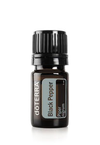doTERRA Black Pepper Essential Oil - doTERRA