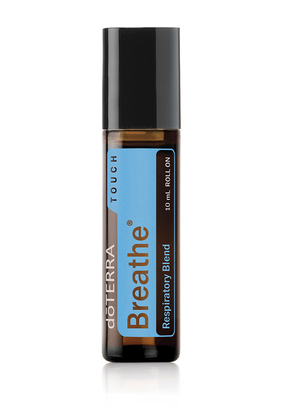 doTERRA Breathe Respiratory Blend Touch Roll-on - doTERRA