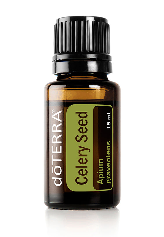 doTERRA Celery Seed Essential Oil - doTERRA
