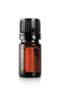 doTERRA Cinnamon Bark Essential Oil - doTERRA
