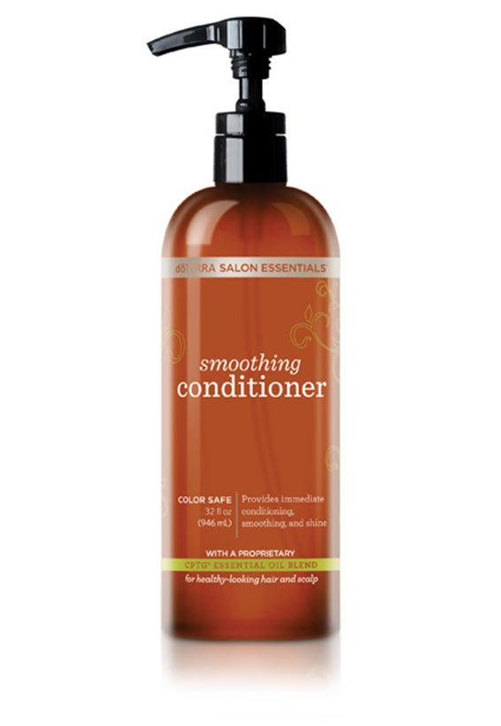 doTERRA Salon Essentials Smoothing Conditioner - 32 oz - doTERRA