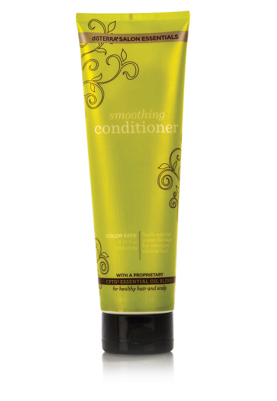 doTERRA Salon Essentials Smoothing Conditioner - doTERRA