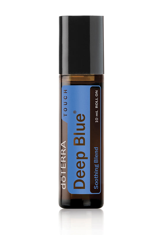 doTERRA Deep Blue Soothing Blend Touch Roll-on