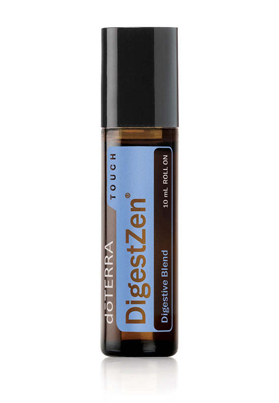 doTERRA DigestZen Digestive Blend Touch Roll-on - doTERRA