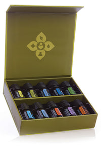 doTERRA Family Essentials Kit - doTERRA