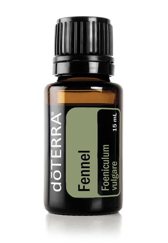 doTERRA Fennel Essential Oil - doTERRA