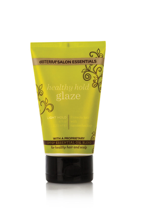 doTERRA Salon Essentials Healthy Hold Glaze - doTERRA