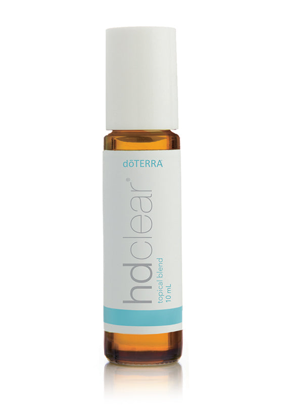 doTERRA HD Clear Topical Blend Roll-on