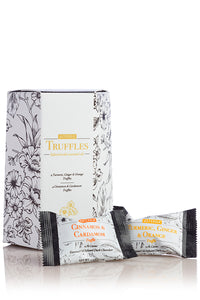 doTERRA Holiday Truffle Collection - doTERRA