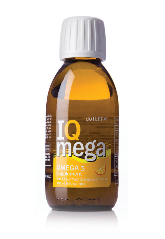 doTERRA IQ Mega Supplement - doTERRA