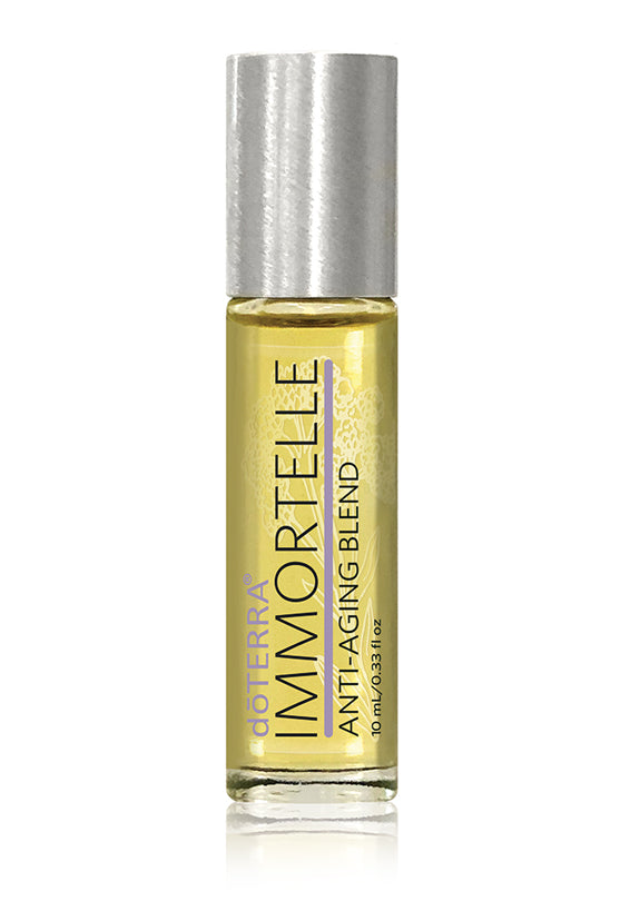 doTERRA Immortelle Anti-Aging Blend Roll-on - doTERRA