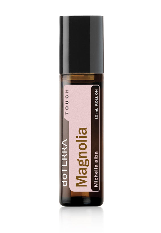 doTERRA Magnolia Touch Roll-on - doTERRA