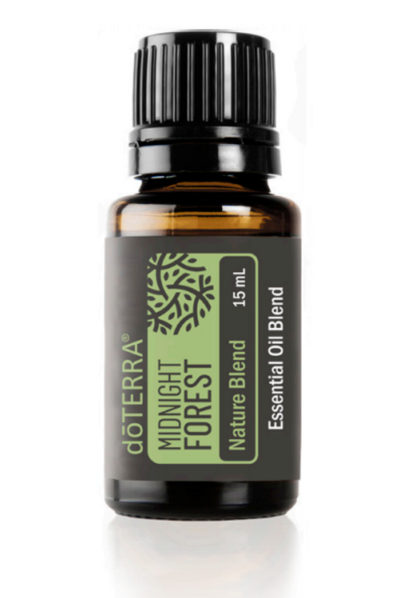 doTERRA Midnight Forest Nature Blend