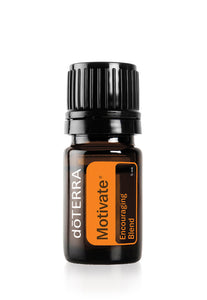 doTERRA Motivate Encouraging Blend - doTERRA