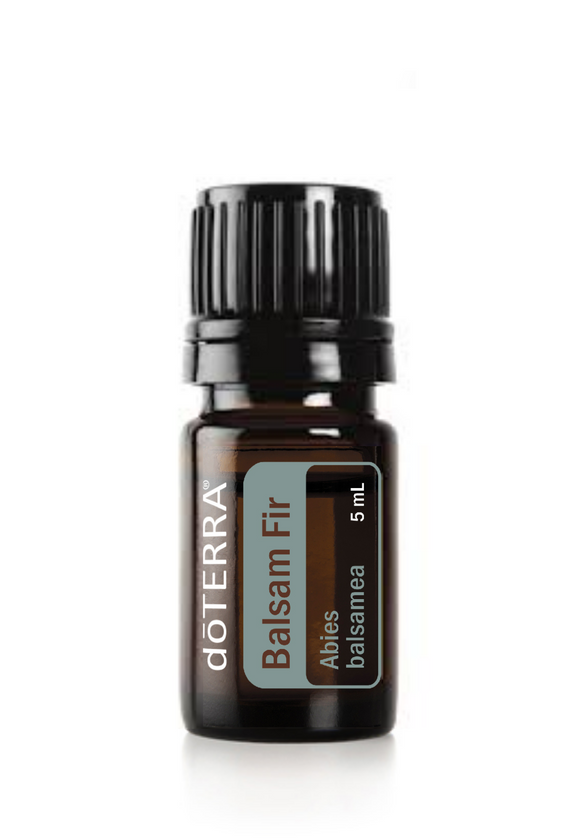 doTERRA Balsam Fir Essential Oil