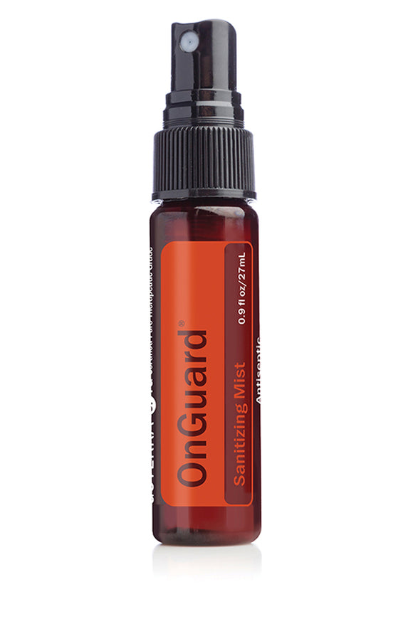 doTERRA On Guard Hand Sanitizing Mist