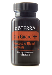 doTERRA On Guard+ Protective Blend Softgels - doTERRA