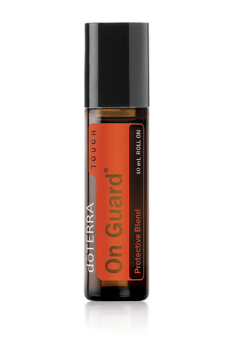 doTERRA On Guard Roll-on