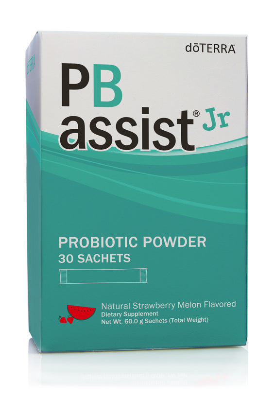 doTERRA PB Assist Jr. Probiotic