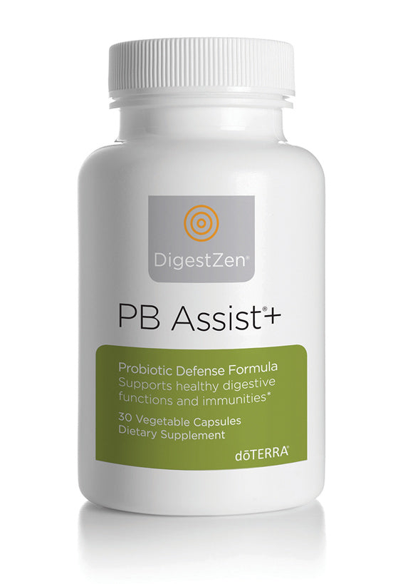 doTERRA PB Assist+ Probiotic Defense Formula - doTERRA