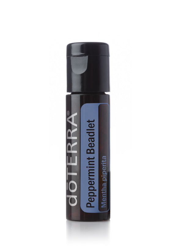 doTERRA Peppermint Essential Oil Beadlet - doTERRA