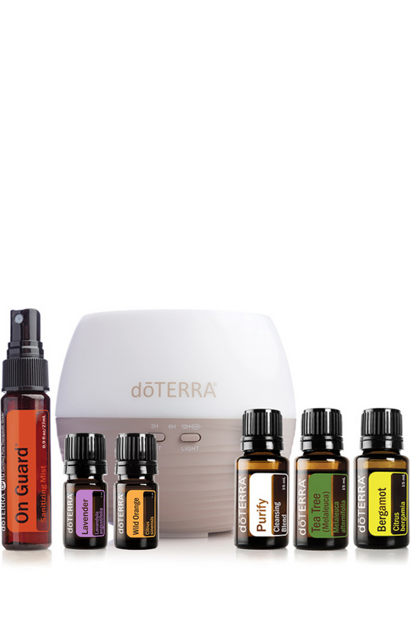 doTERRA Protect Enrollment Kit