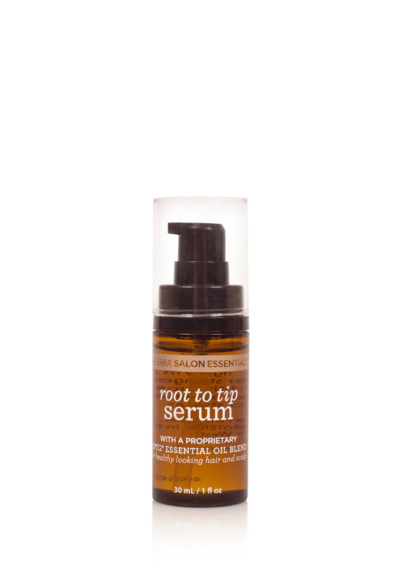 doTERRA Salon Essentials Root to Tip Serum - doTERRA